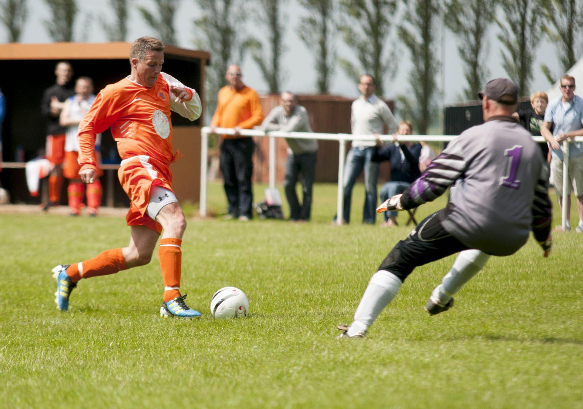 Bristol Football Casual League
